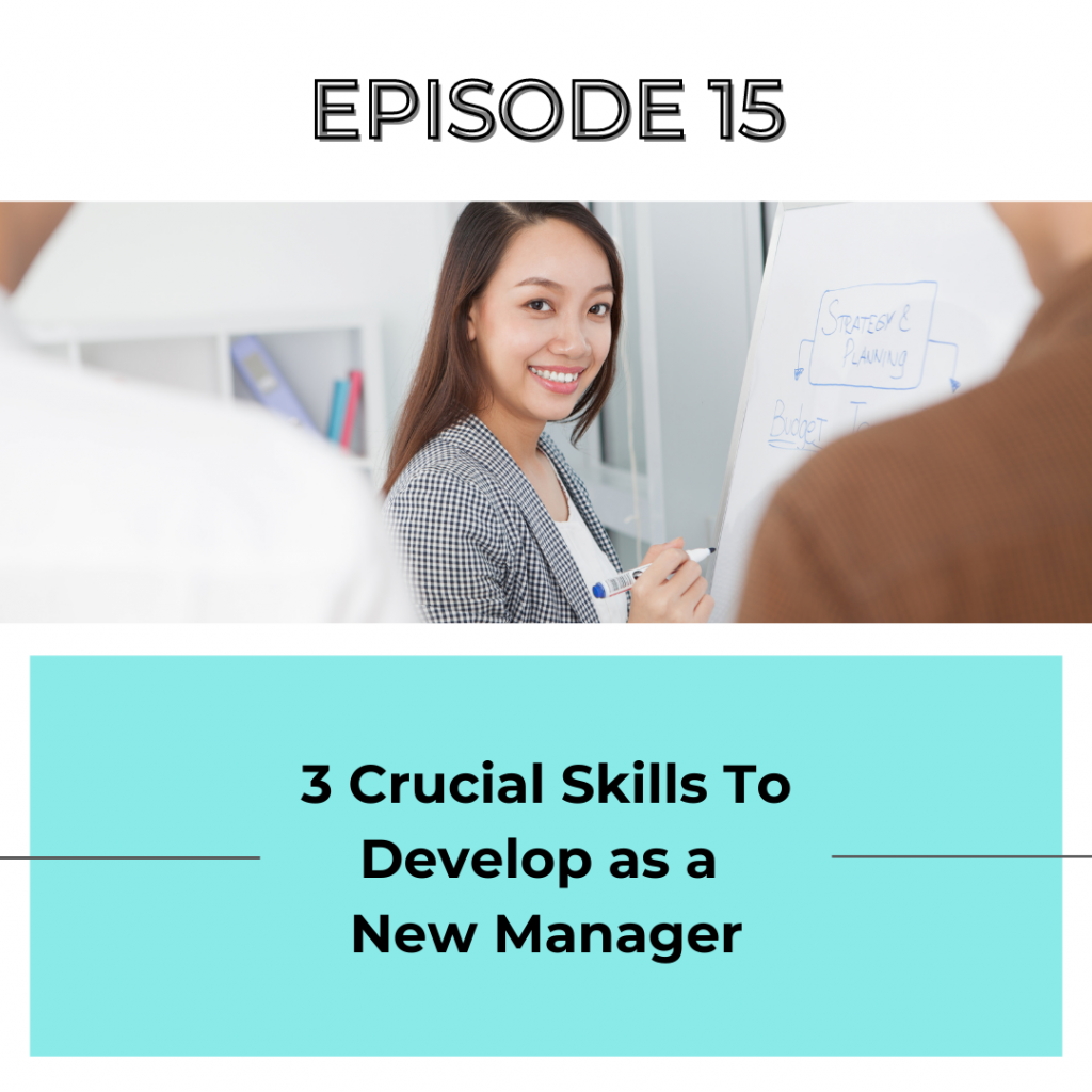 Becoming A Manager For The First Time